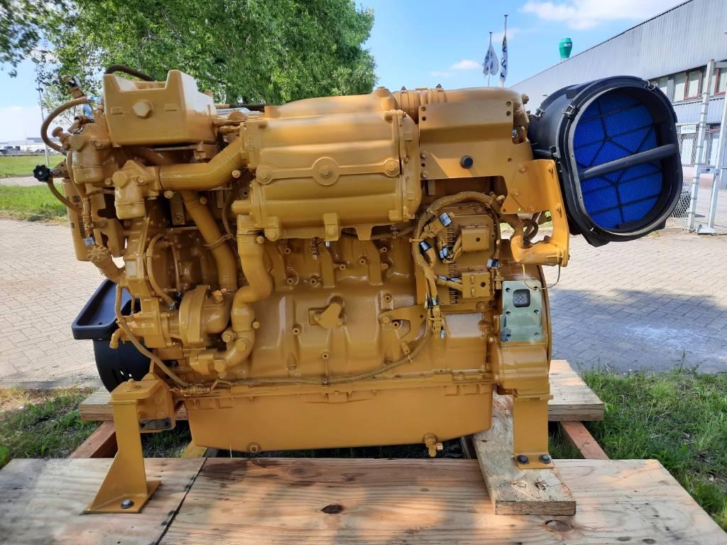 Caterpillar - Unused - C18 - Marine Propulsion 479HP, Marine Applications, Construction