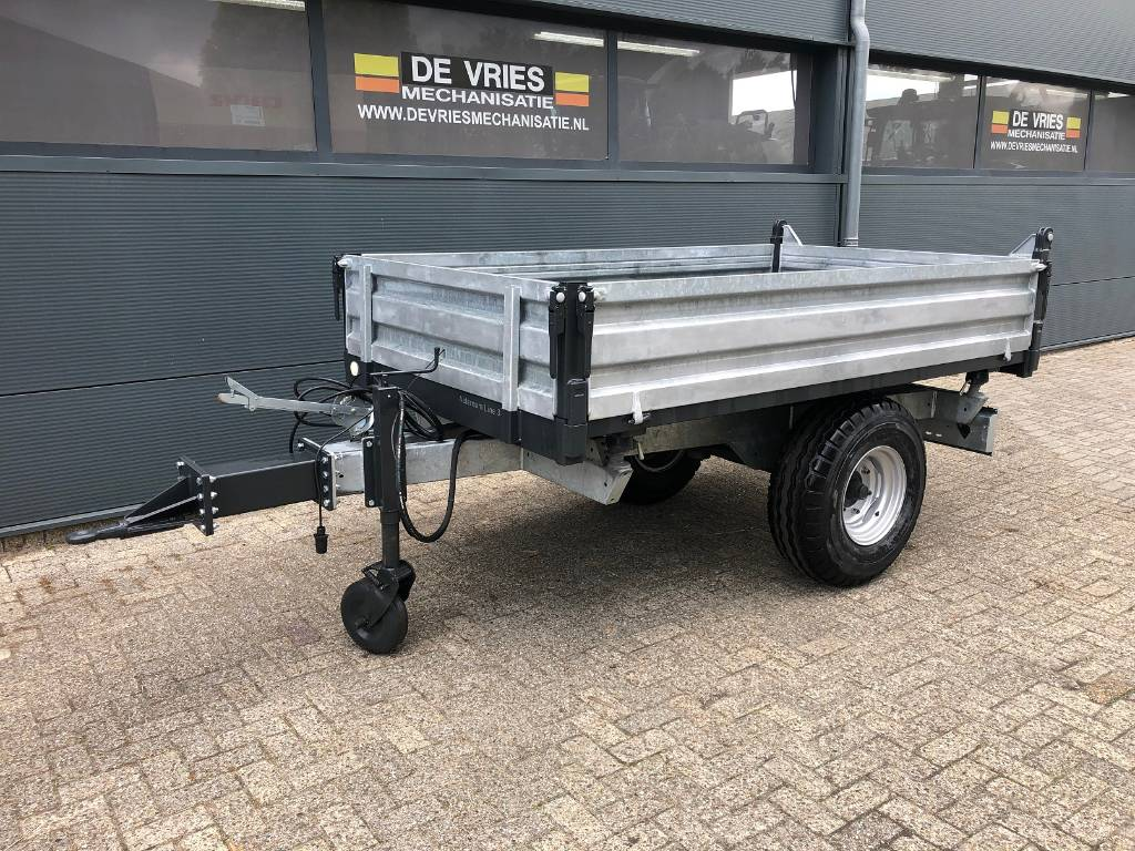 Other IMEG Aeternum Line 3t, 3 zijden, Tip Trailers, Agriculture
