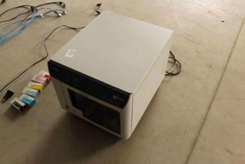 Siemens Mammomat Fusion, Imaging Equipment, Extra