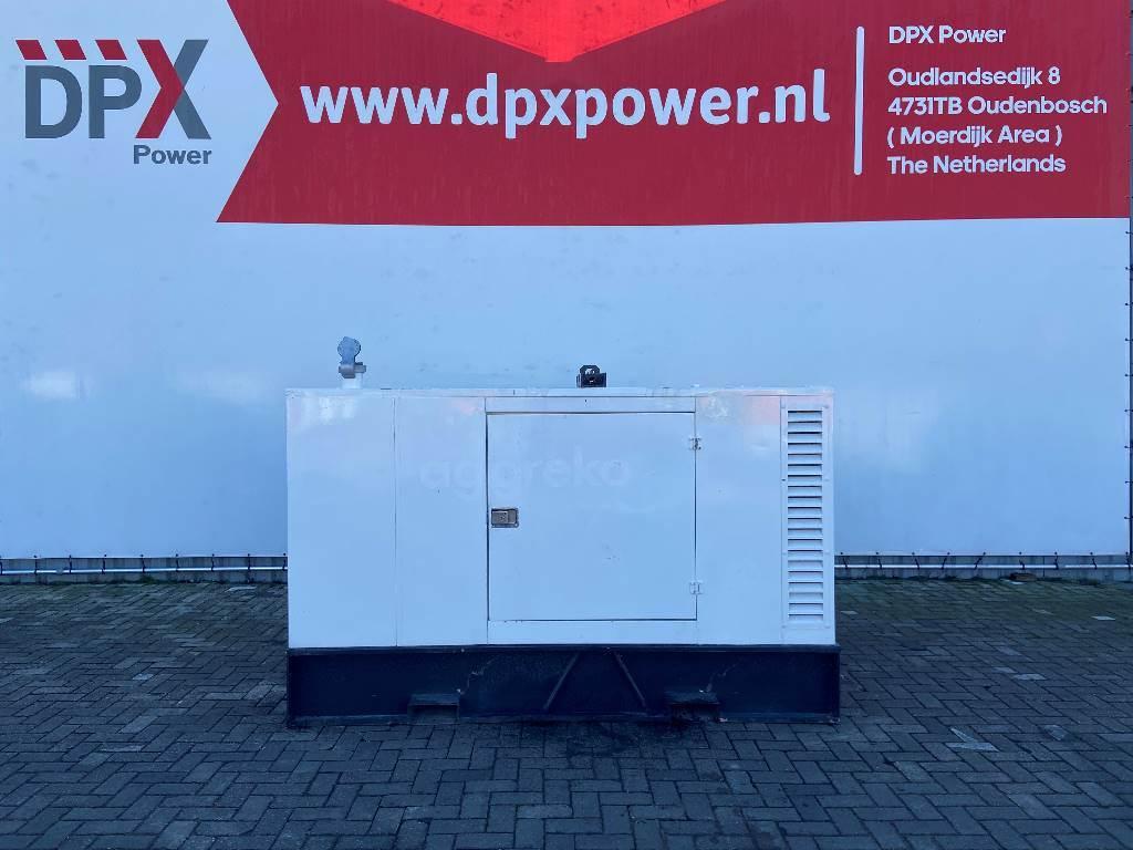 Iveco F4GE0455C - 60 kVA Generator - DPX-12041, Diesel generatoren, Bouw