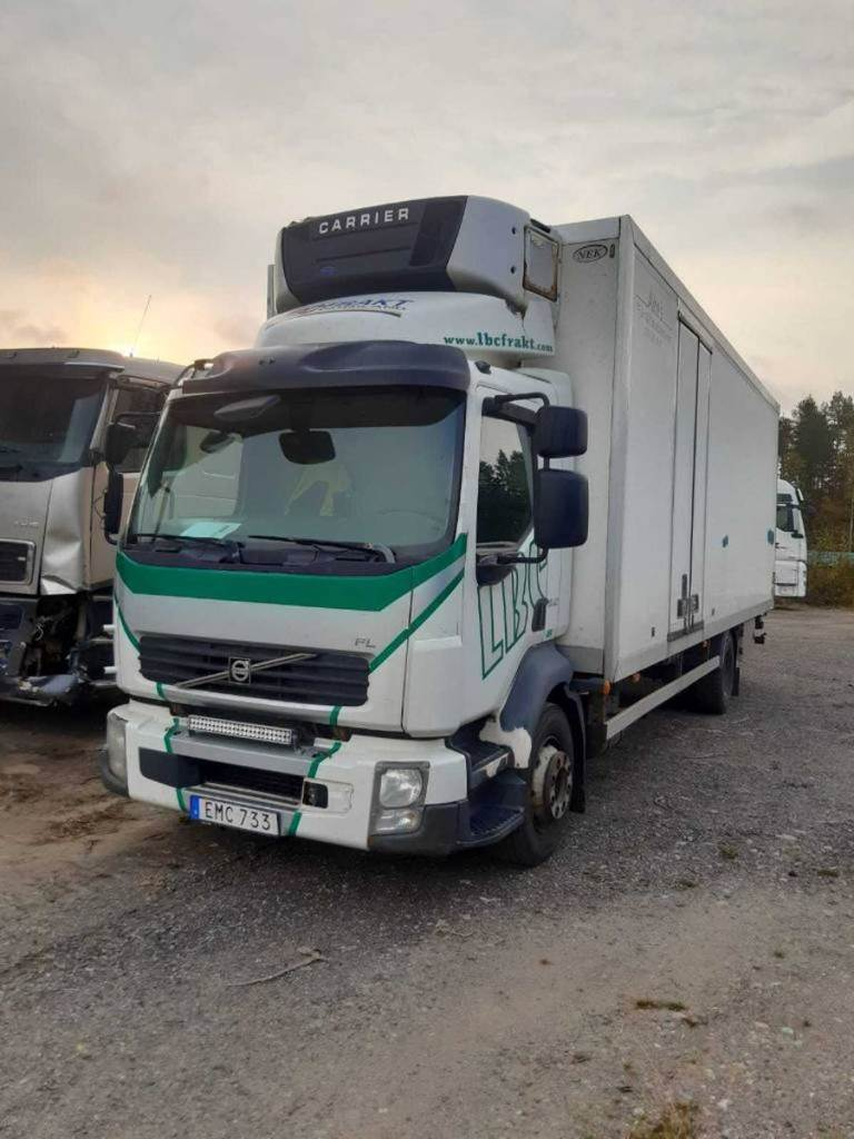 Volvo FL240 4X2 FOR PARTS, Transport chassis and suspension, Trucks and Trailers