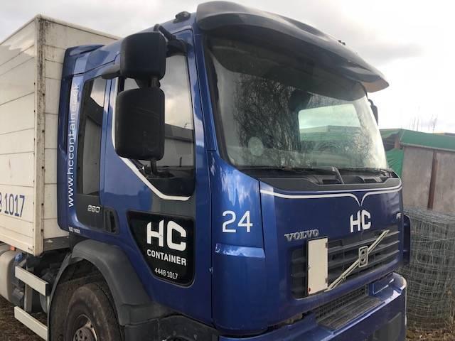 Volvo FE KABINE L2H1 (P/N:  85110567 / 85110577), Kabiner og interiør, Transport