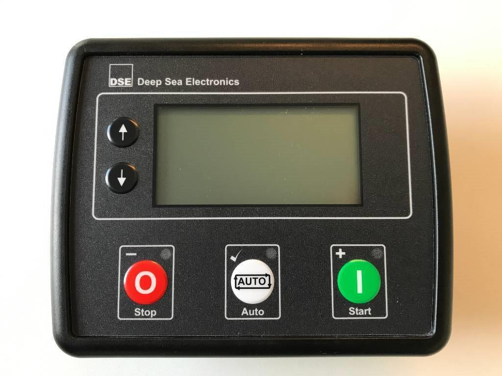 [Other] Deep Sea Panel - DSE 4520 MKII - DPX - 34100, Anders, Bouw