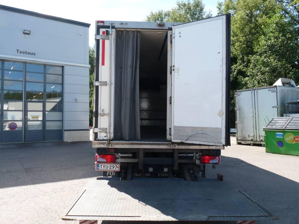 Scania P 280 FRC, Kylmä-/Lämpökori kuorma-autot, Kuljetuskalusto
