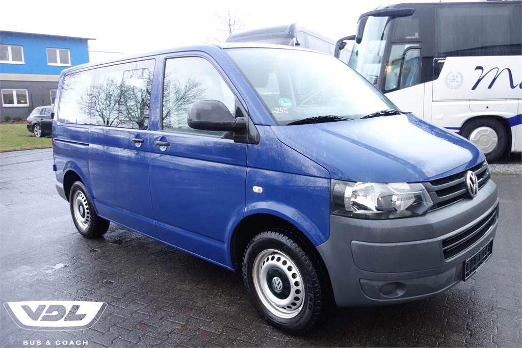 Volkswagen T5, Mini, Vehicles