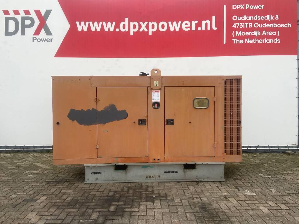Cummins 6CTAA8.3G2 - 220 kVA Generator - DPX-12271, Diesel generatoren, Bouw