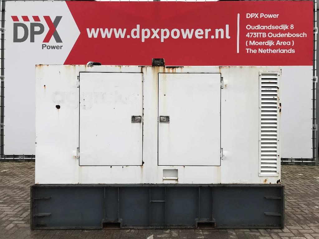 Iveco 8065 SRE - 125 kVA Generator - DPX-11292, Diesel generatoren, Bouw