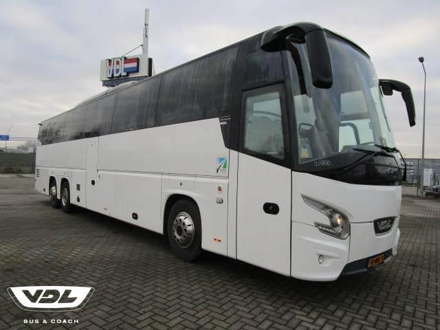VDL Futura FHD2-139/460, Coaches, Vehicles