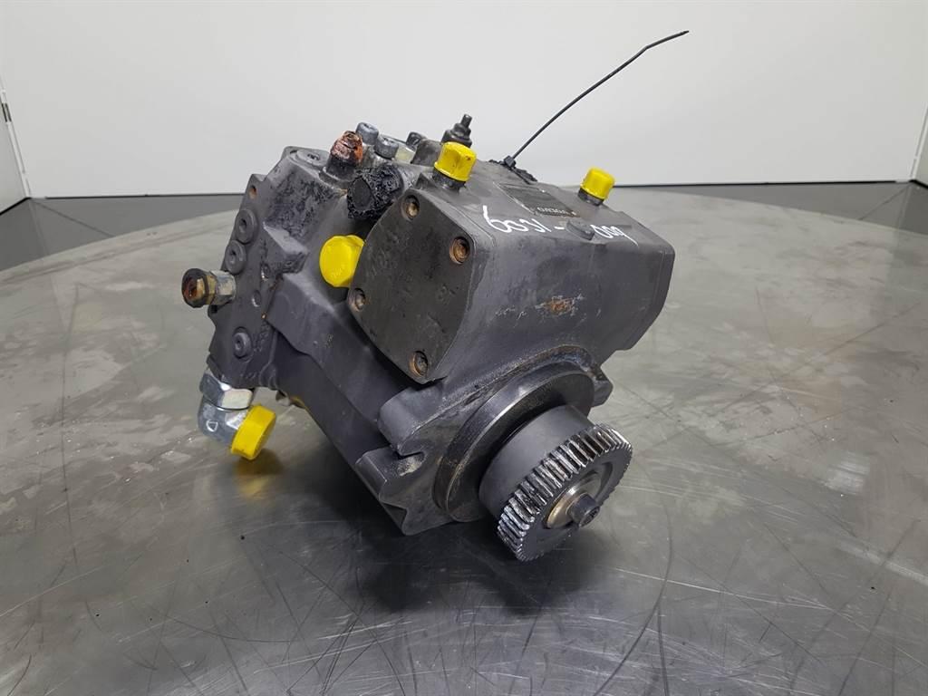 Volvo 15222842 - Volvo L30G - Drive pump/Fahrpumpe