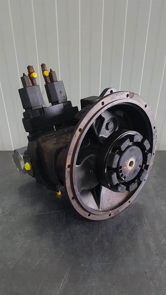 O&K 2455697 - MH6.5 -  Load sensing pump