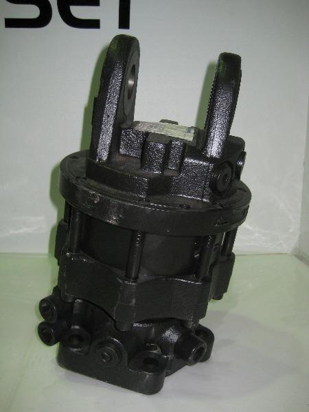 Indexator AV6RF IND5006125, Hydraulics, Forestry
