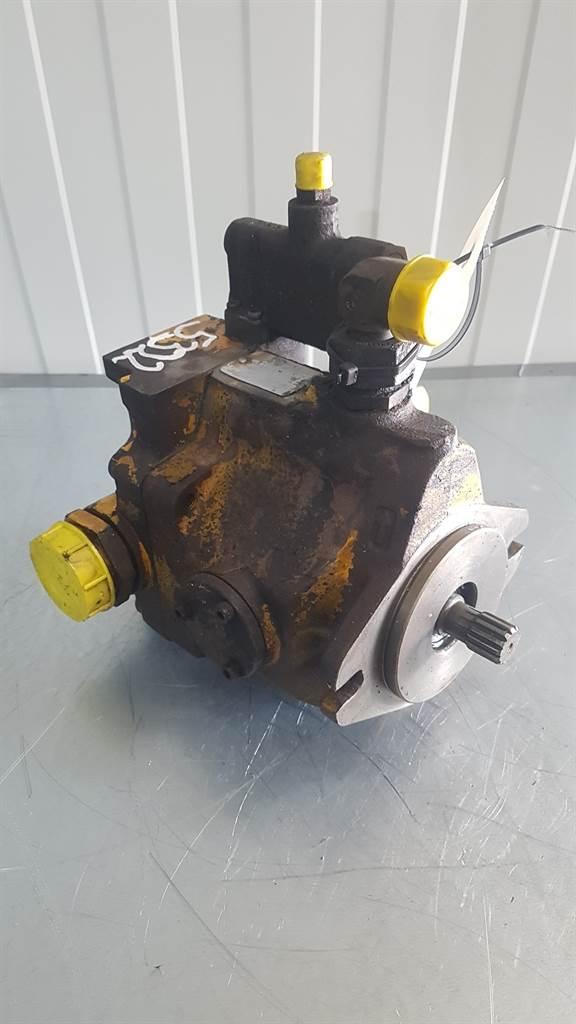 [Other] Sauer Sundstrand OPV1/038-L4Z -Werklust WG18B-Pump