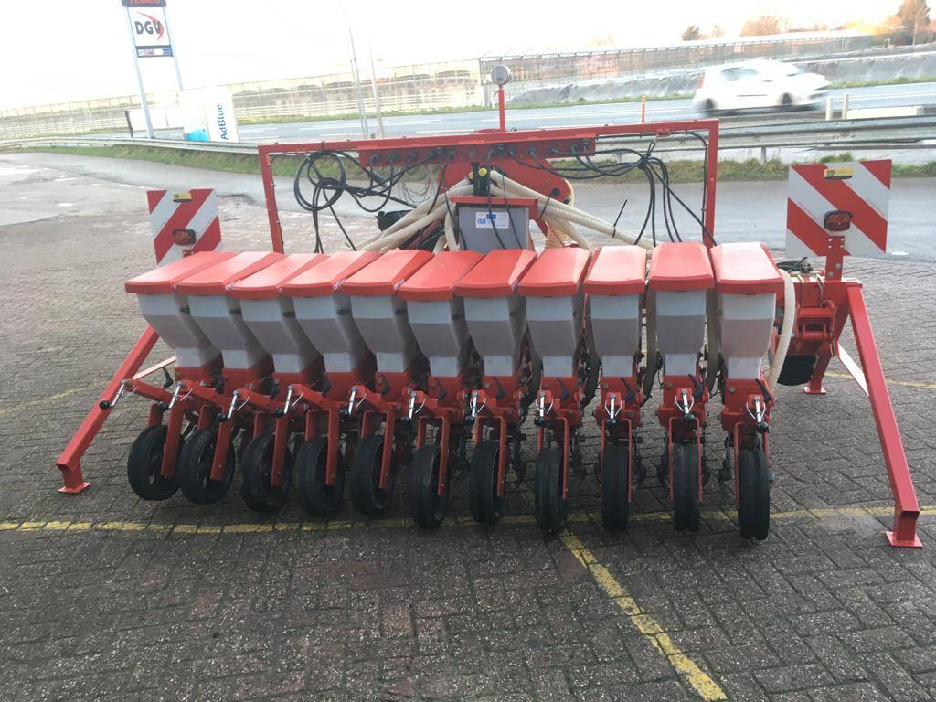 Kverneland Optima e-drive 4,5m, Precisiezaaimachines, All Used Machines