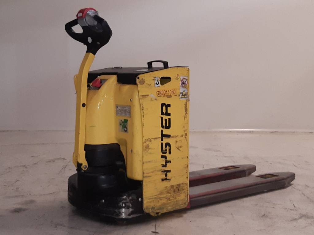 Hyster P2.0HL, Low lifter, Material Handling