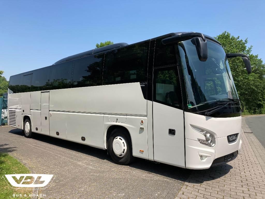 VDL Futura FHD2-129/410, Coaches, Vehicles