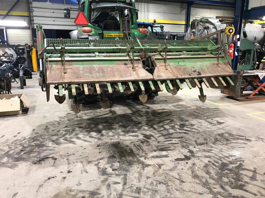 Celli NG350, Overige grondbewerkingsmachines en accessoires, All Used Machines