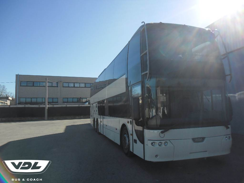 VDL Synergy SDD 130-510, Doubledecker, Vehicles