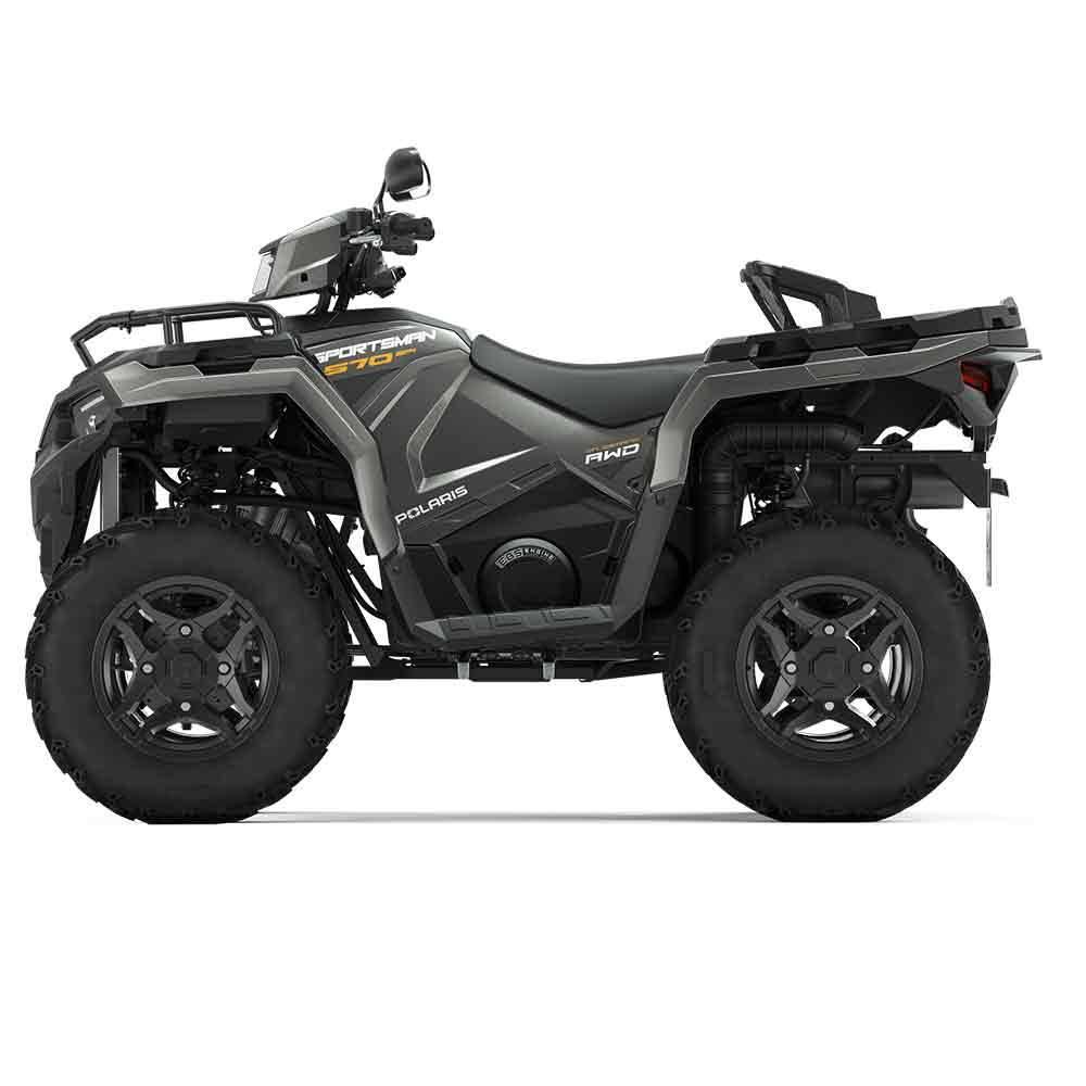 Polaris Sportsman 570 SP Eps, Traktor B, ATV, Lantbruk
