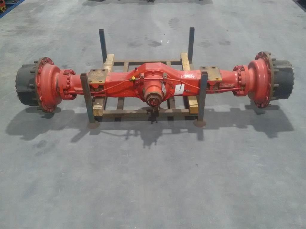 O&K 4517238 - O&K L 15 I - Axle/Achse/As