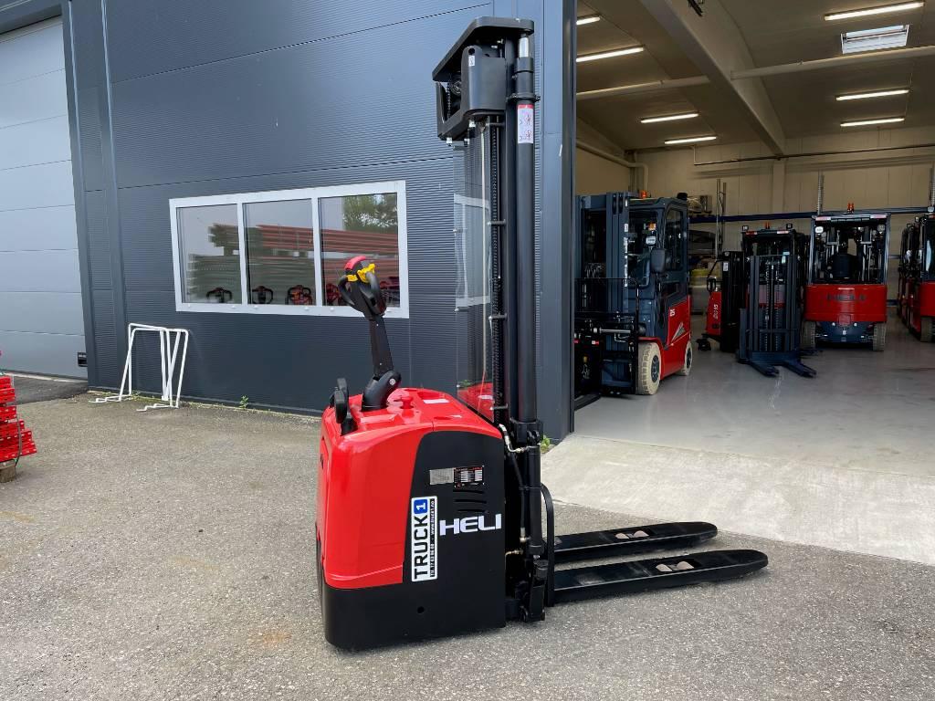Heli CDD20R – 2,0 t stabler LH 5,6 m (PÅ LAGER), Ledestablere, Truck