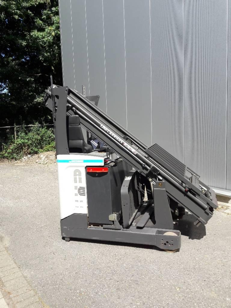 Atlet UMS160DTFVXE725, Schubmaststapler, Flurförderzeuge