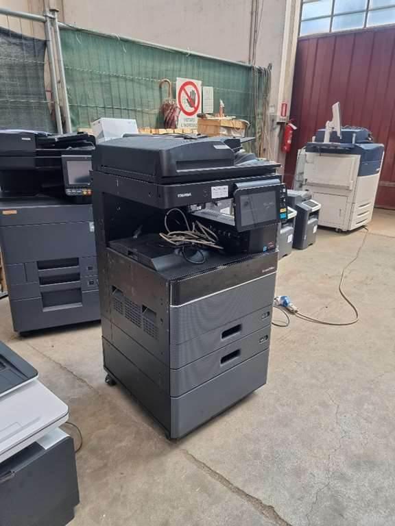 [Other] Toshiba 2500AC, Printers, Extra