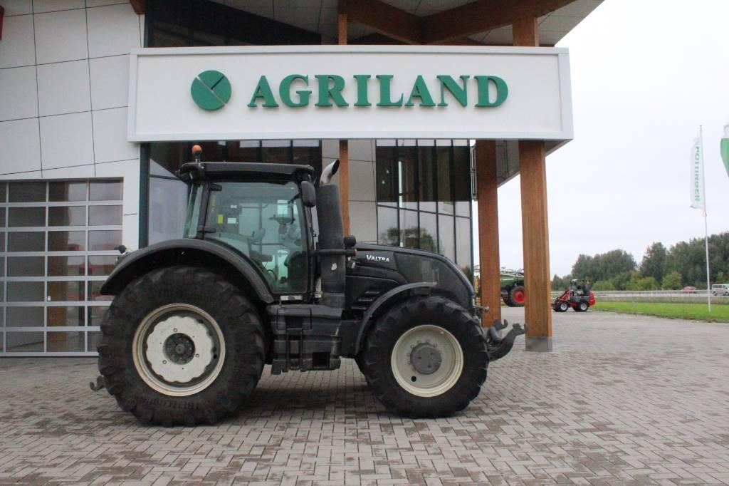 Valtra S353, Traktorid, Põllumajandus
