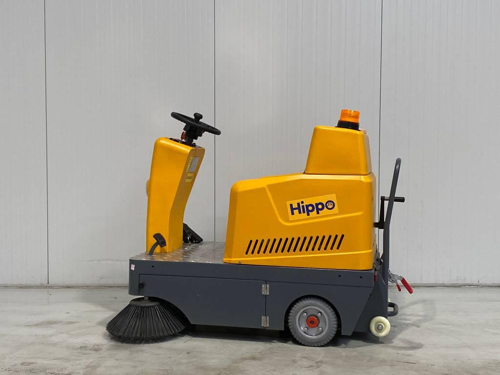 [Other] Hippo S1150, Veegmachines, Terreinbeheer