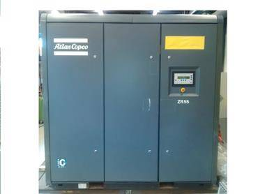 Atlas Copco ZR 55, Compressors, Industrial
