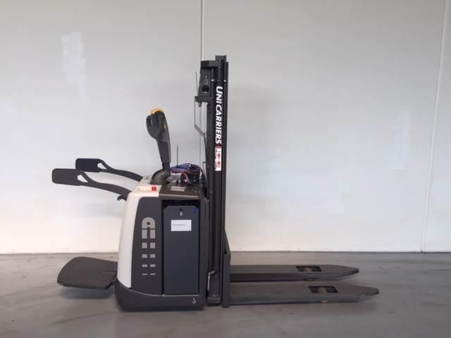 Atlet PSP125, El-palleløftere med platform, Trucks