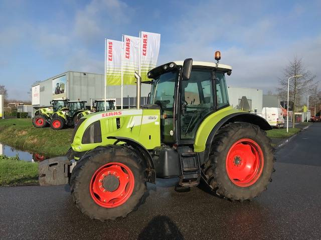 CLAAS Arion 620 CIS hexashift, Tractors, Agriculture