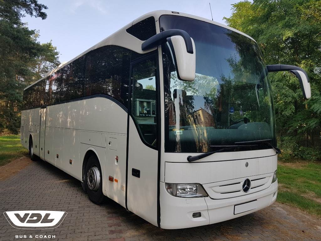 Mercedes-Benz Tourismo RHD-L, Coaches, Vehicles