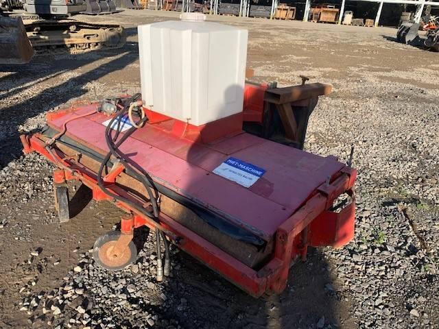 Grünig GSO 2300, Andere Zubehörteile, Baumaschinen