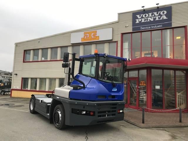 MOL KÖP/HYR OMG LEV 4X4 WD, Terminaltraktorer, Materialhantering