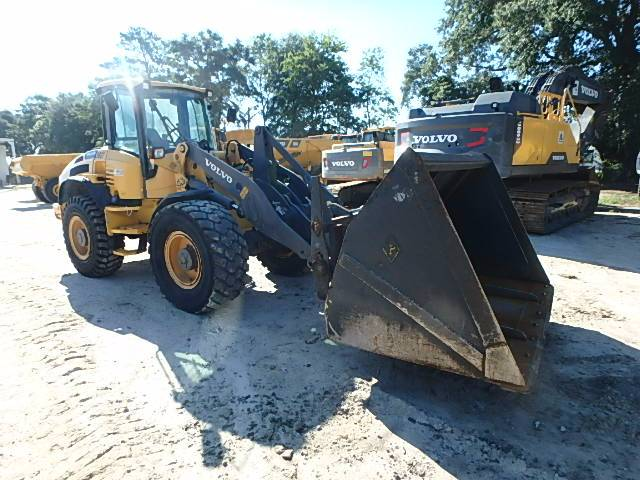 Volvo L50GS, Wheel Loaders, Construction Equipment
