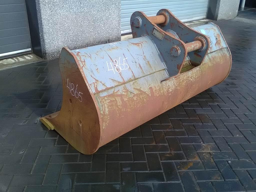 Liebherr R 922 - 2,10 mtr - Bucket/Schaufel/Dichte bak