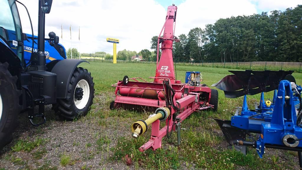 JF FCT 1050 Pro Tec, Silokombainid, Põllumajandus
