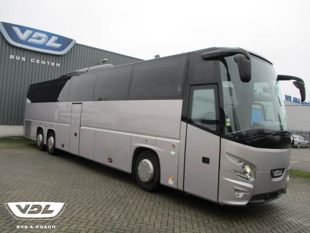 VDL Futura FHD2-139/440, Coaches, Vehicles