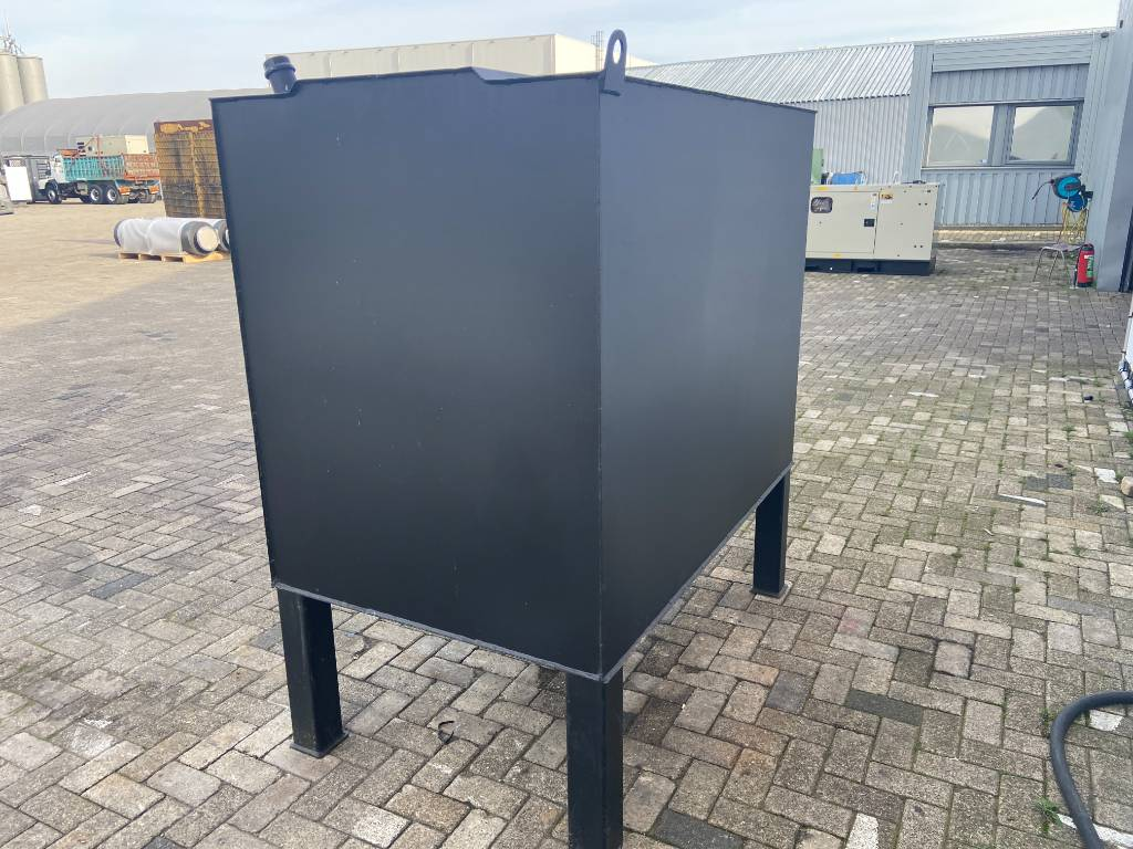 [Other] New Diesel Fuel Tank 1.800 Liter - DPX-99078, Anders, Bouw