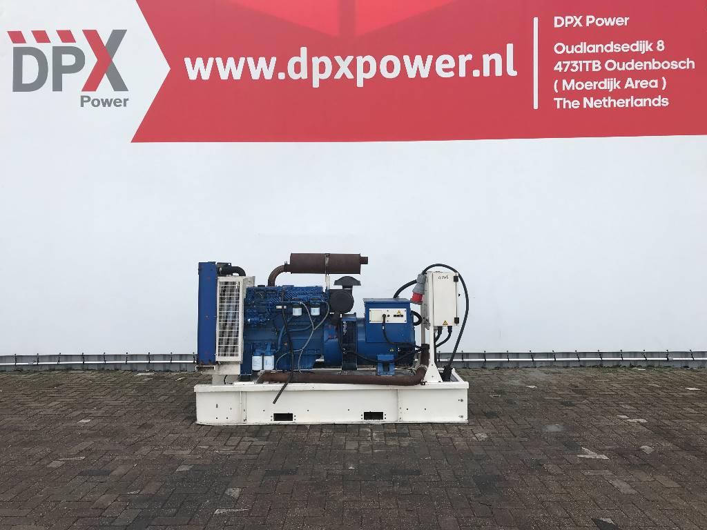 FG Wilson P110 - Perkins - 110 kVA Generator - DPX-11506, Diesel generatoren, Bouw