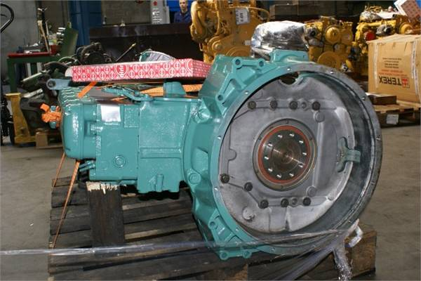 Used Volvo Td100ag Engines Year 2012 For Sale Mascus Usa