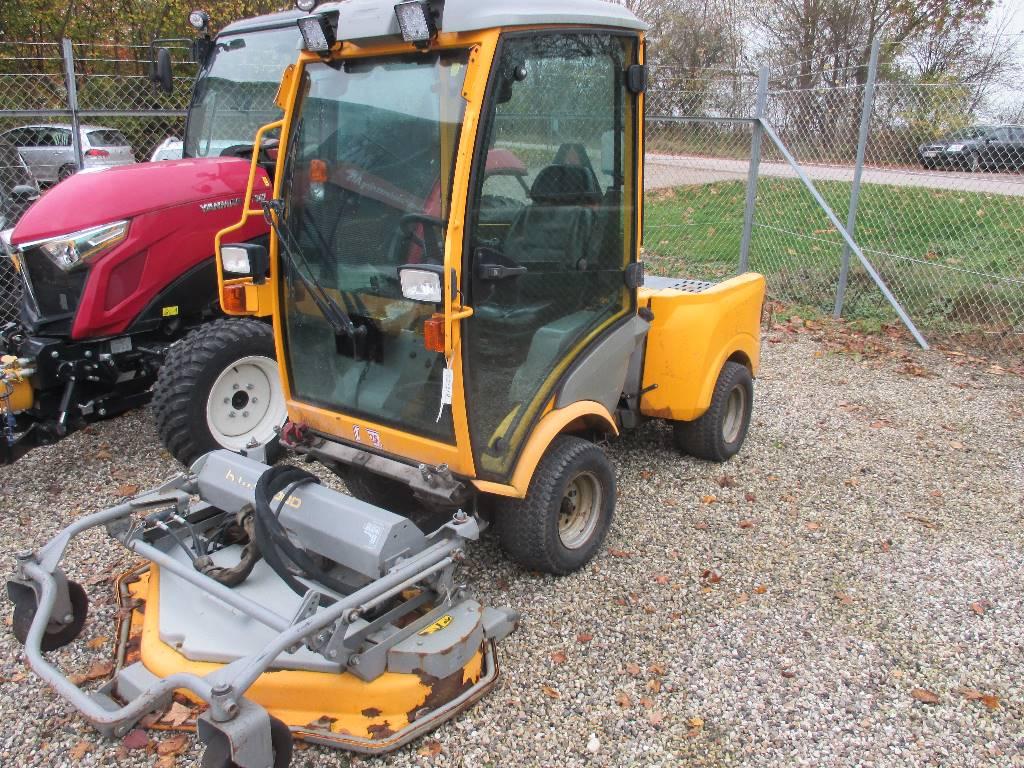 Stiga TITAN 32 H, Traktorklippere, Have & Park