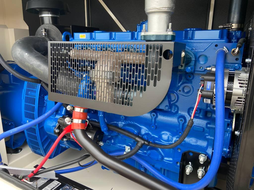 FG Wilson P165-5 - 165 kVA Generator - DPX-16010, Diesel generatoren, Bouw
