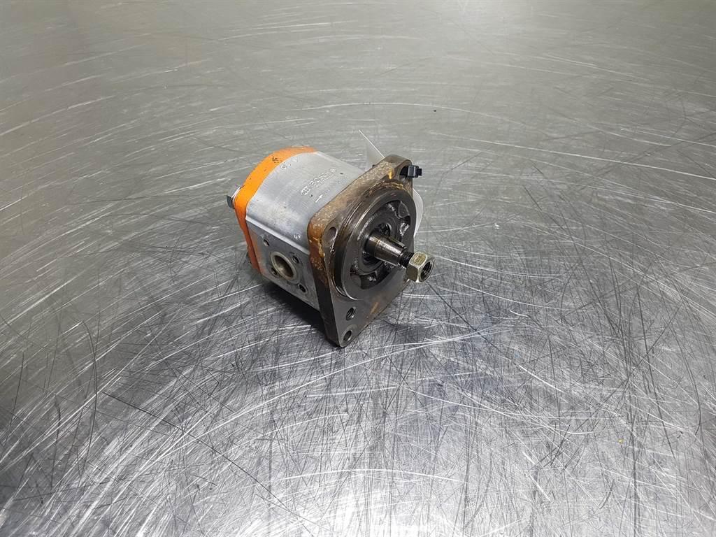 Bosch 0510 525 018 - Atlas - Gearpump/Zahnradpumpe