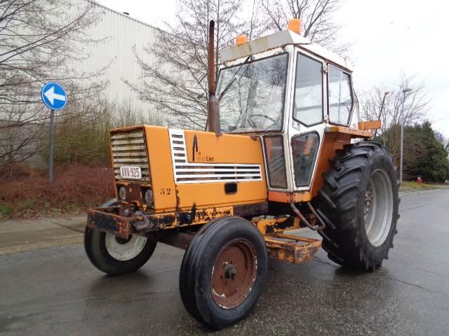 Fiat 780 12
