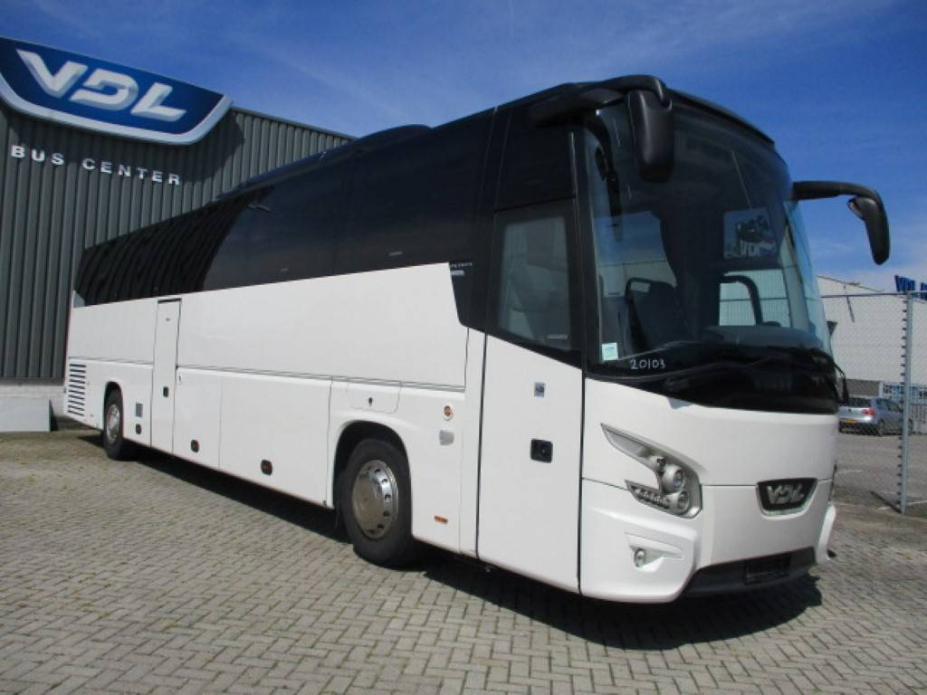 VDL FUTURA FHD2 129/370, Coaches, Vehicles