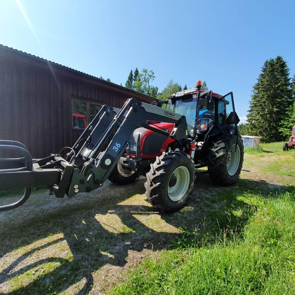 Valtra A83HT + L, Traktorer, Lantbruk