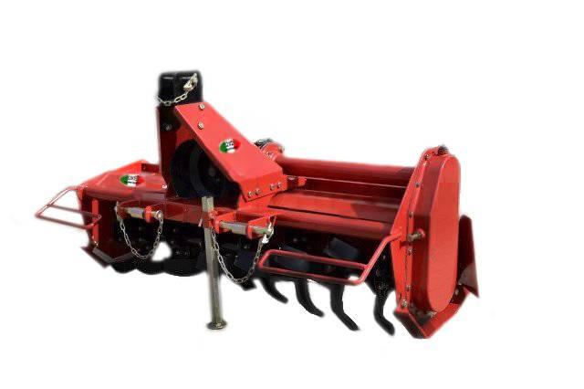 Boxer GF, Overige grondbewerkingsmachines en accessoires, Landbouw
