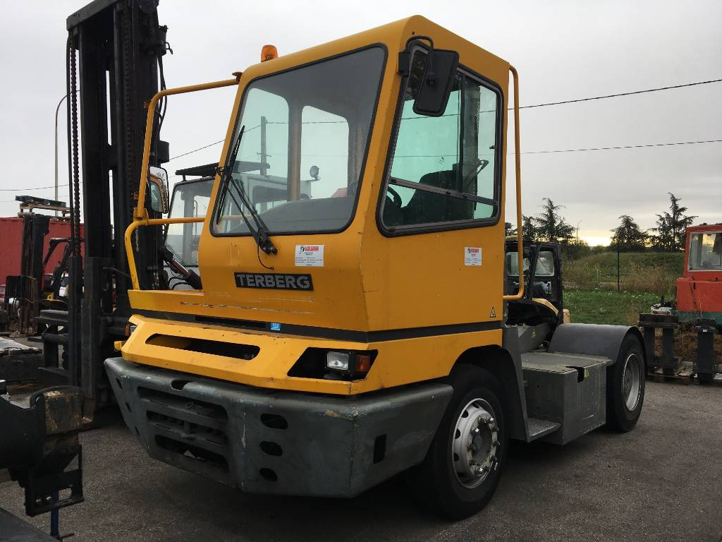 Terberg YT182, Others, Material Handling