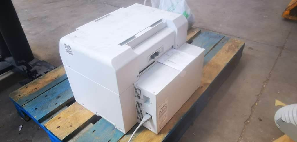 [Other] Epson SURELAB D700, Printers, Extra